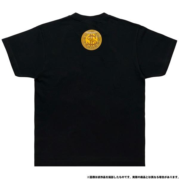 電音部 ーdenonbuー MNG × 電音部Tシャツ 白金 煌 XL