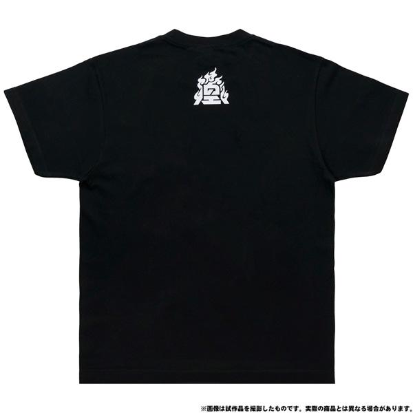 電音部 ーdenonbuー MNG × 電音部Tシャツ 鳳凰 火凛 L