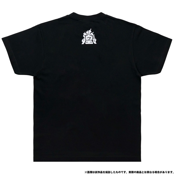 電音部 ーdenonbuー MNG × 電音部Tシャツ 鳳凰 火凛 XL