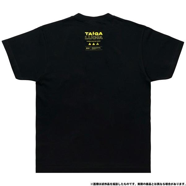 電音部 ーdenonbuー MNG × 電音部Tシャツ 大賀 ルキア L