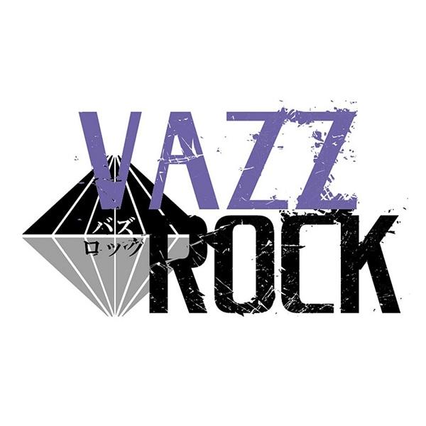 【CD】「VAZZROCK」bi-colorシリーズ2ndシーズン�F「築 二葉-topaz×aquamarine-」