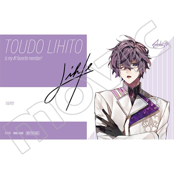 【CD】華Doll* Anthos*〜The Way I Am〜LIHITO