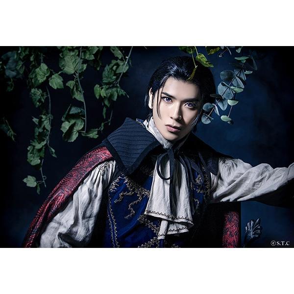 【BD】 舞台「劇団シャイニング from うたの☆プリンスさまっ♪『BLOODY SHADOWS』」 通常版