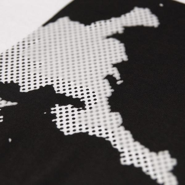 天気の子展 beanxious  Tシャツ白 M