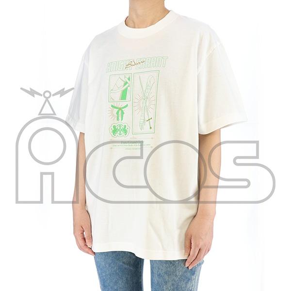 Fate/Grand Order -神聖円卓領域キャメロット- キャラクターイメージTシャツ ランスロット