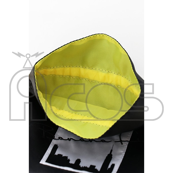 BANANA FISH 巾着ポーチ 風景Ver