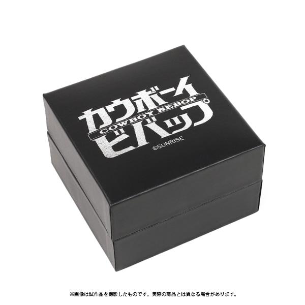 カウボーイビバップ 腕時計【受注生産限定商品】