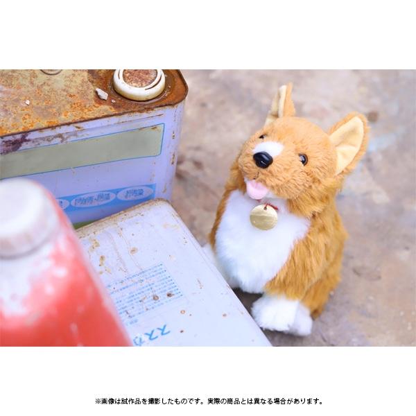 カウボーイビバップ アインぬいぐるみ【受注生産限定商品】