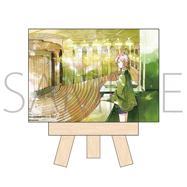 クラシカロイド 第2シリーズ ミニキャンバスアート(全10種)