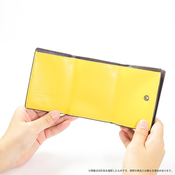 五等分の花嫁∬ 財布 一花【受注生産商品】