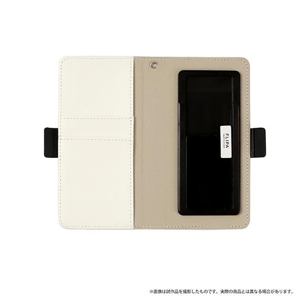ドロヘドロ(原作版) 手帳型スマートフォンケース【受注生産商品】