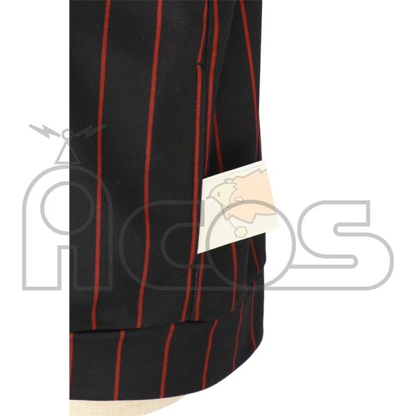劇場版「Fate/stay night[Heaven's Feel]」 イメージパーカー(間桐桜−マキリの杯−) メンズフリー