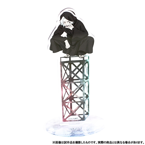 東京喰種トーキョーグール:re ビッグアクリルスタンドコレクション