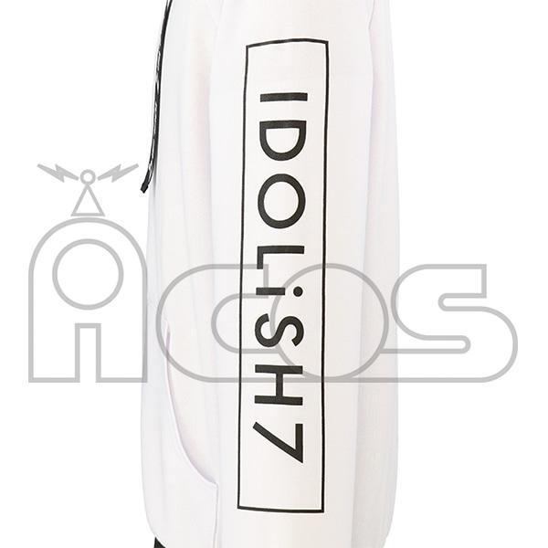 アイドリッシュセブン(原作版) グループイメージパーカー IDOLiSH7モデル