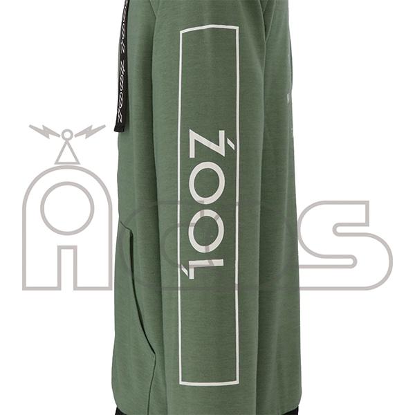 アイドリッシュセブン(原作版) グループイメージパーカー ZOOLモデル