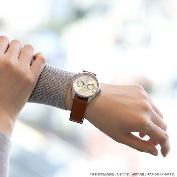 五等分の花嫁∬ 腕時計 四葉【受注生産商品】