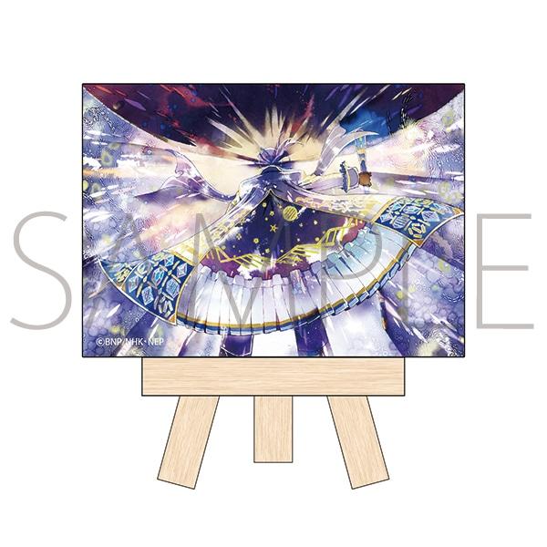 クラシカロイド 第1シリーズ ミニキャンバスアート(全9種)