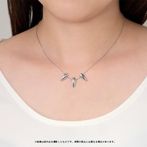 シャーマンキング 「熊のツメの首飾り」ネックレス【受注生産商品】