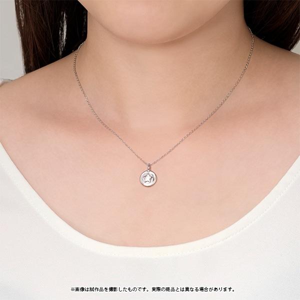 シャーマンキング 「ハオの耳飾り」ネックレス【受注生産商品】