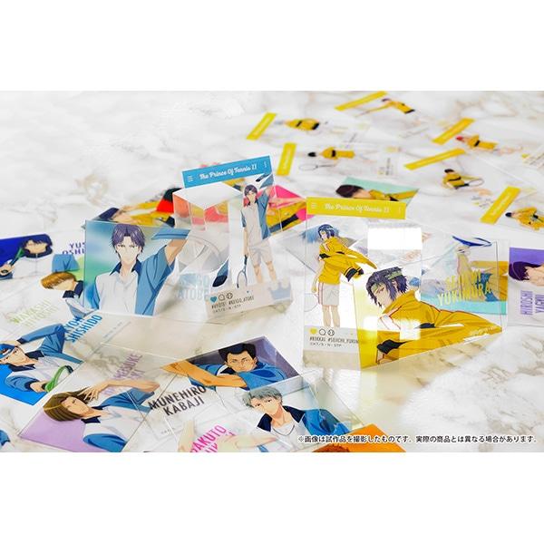 新テニスの王子様 氷帝vs立海 Game of Future シェアリングメモリーコレクション