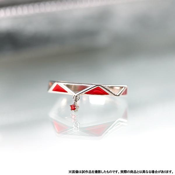 新テニスの王子様 佐伯指輪 13号【受注生産限定】