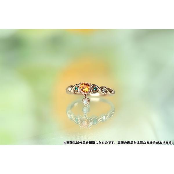 新テニスの王子様 千石指輪 13号【受注生産限定商品】