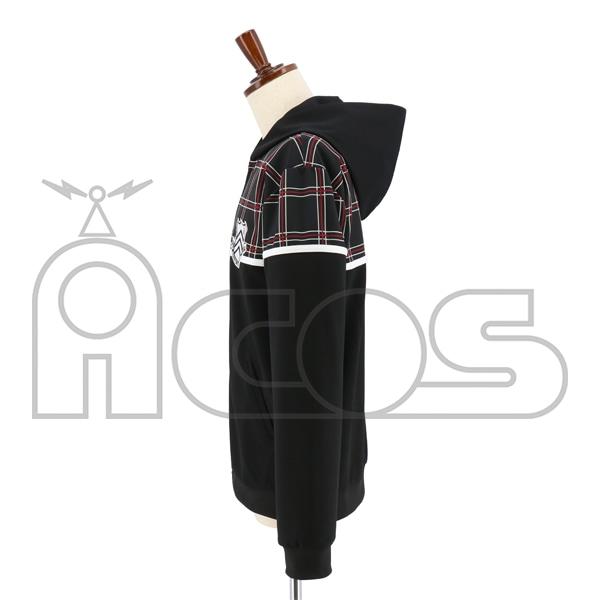 PERSONA5 the Animation イメージパーカー 私立秀尽学園高校モデル L