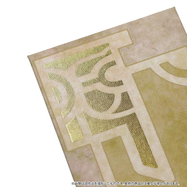 Fate/Grand Order -絶対魔獣戦線バビロニア- 御朱印帳【受注生産商品】