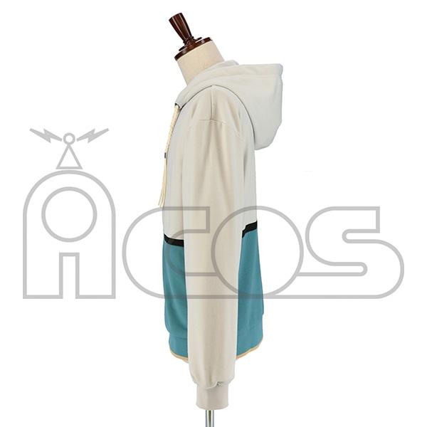 Fate/Grand Order -神聖円卓領域キャメロット- キャラクターイメージパーカー ベディヴィエール メンズフリー