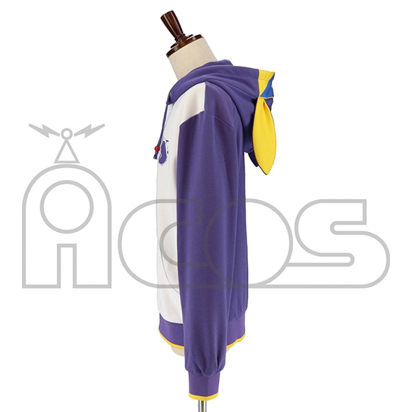 Fate/Grand Order -神聖円卓領域キャメロット- キャラクターイメージパーカー ニトクリス レディースフリー