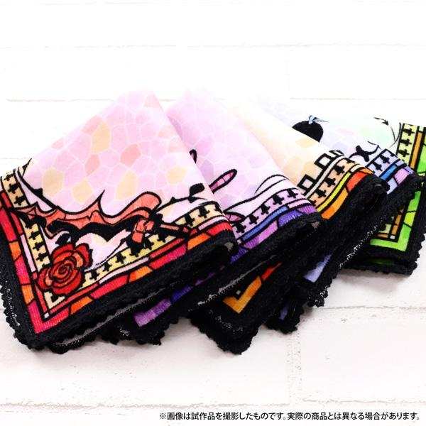 Fate/EXTRA Last Encore ハンドタオル セイバー