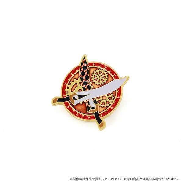 劇場版「Fate/stay night[Heaven's Feel]」 ピンズコレクション