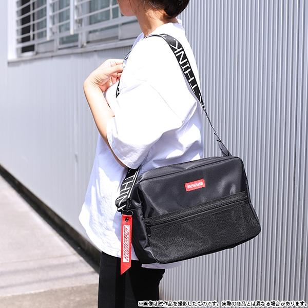 アイドルマスター シャイニーカラーズ 芹沢あさひのスポーツバッグ