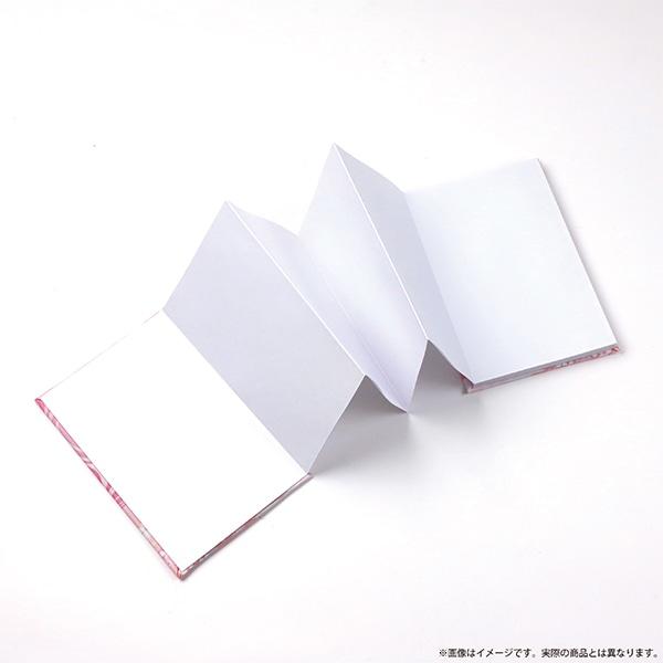 ONE PIECE 御朱印帳 ロー【受注生産商品】