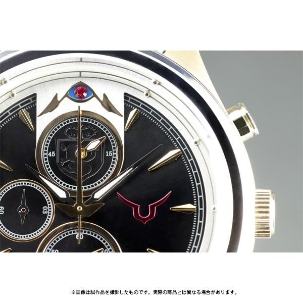 コードギアス 反逆のルルーシュ�V 皇道 腕時計(皇帝ルルーシュ)【受注生産限定商品】