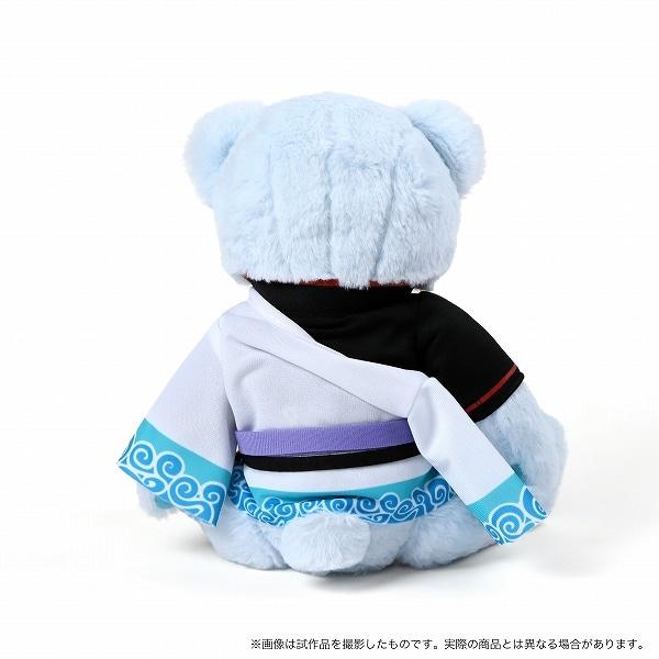 銀魂 バースデーセット 銀時【受注生産商品】