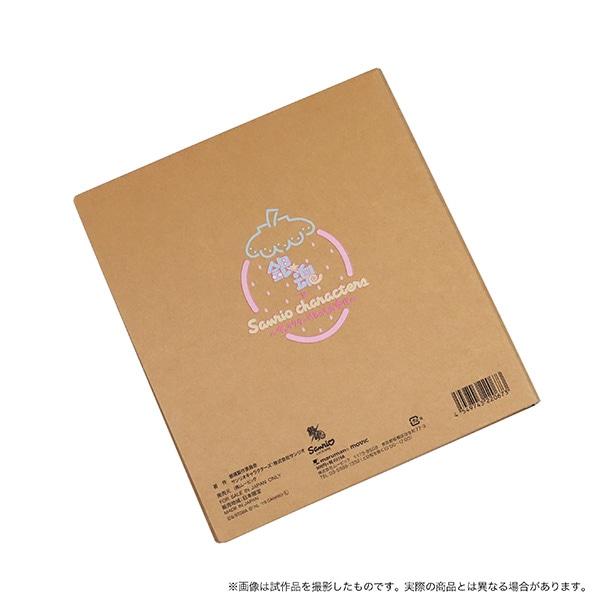 銀魂 クロッキー帳 サダアンドエリー 銀魂×サンリオキャラクターズ
