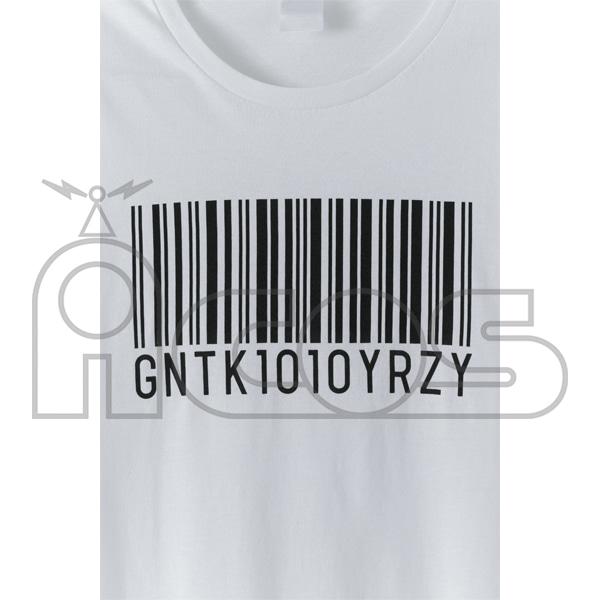 銀魂 イメージTシャツ 銀時モデル