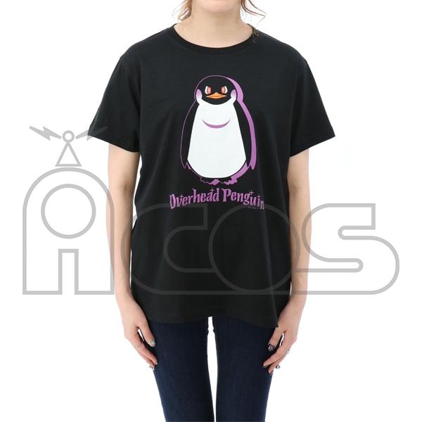 イナズマイレブン オリオンの刻印 オーバーヘッドペンギンTシャツ