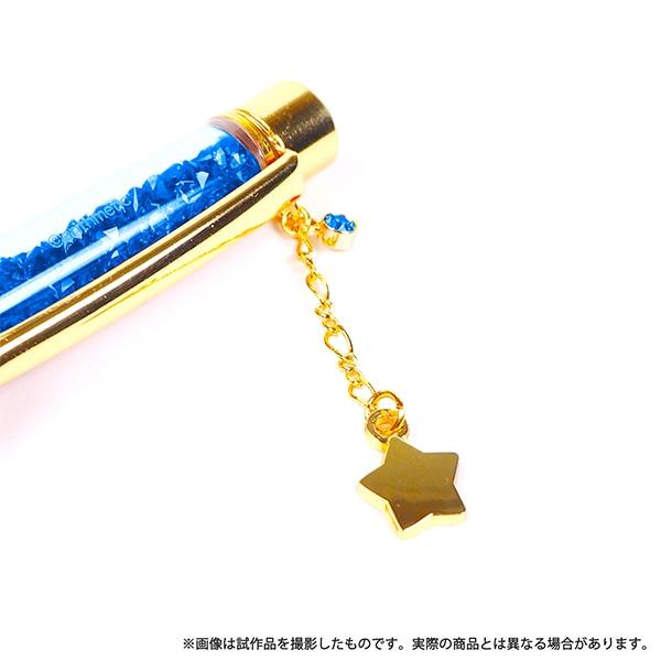Starry☆Sky ボールペン(スワロフスキー(R)・クリスタル使用) 天羽翼【受注生産商品】