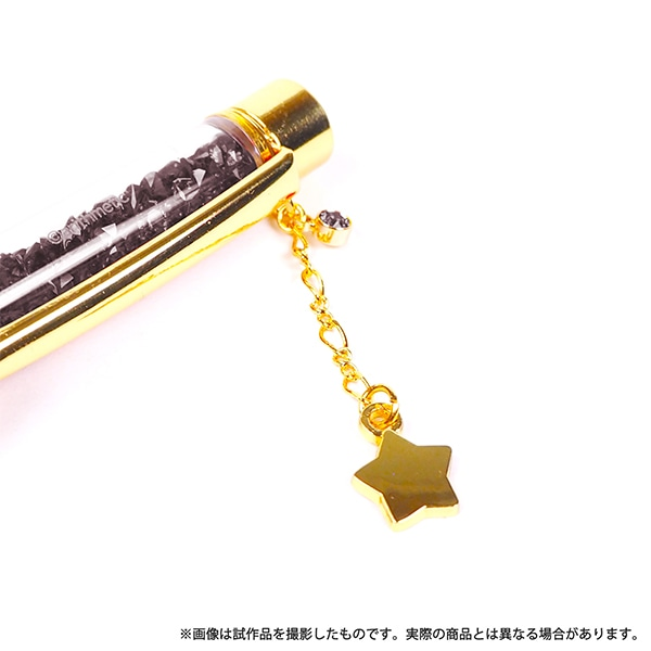 Starry☆Sky ボールペン(スワロフスキー(R)・クリスタル使用) 宮地龍之介【受注生産商品】
