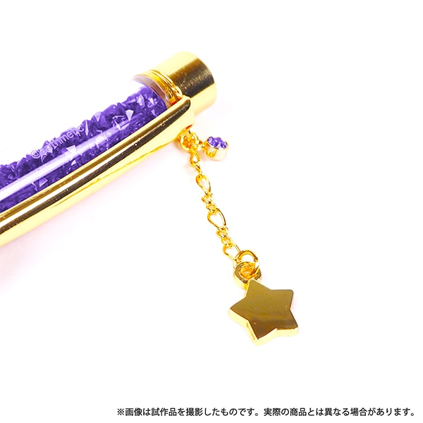 Starry☆Sky ボールペン スワロフスキー(R)・クリスタル 木ノ瀬梓【受注生産商品】