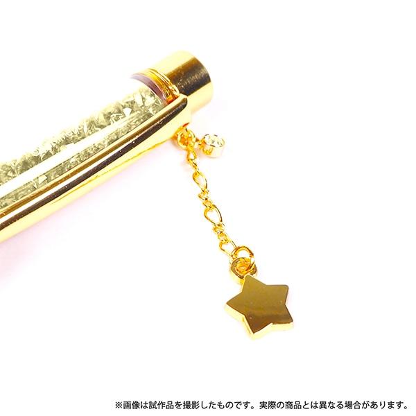Starry☆Sky ボールペン(スワロフスキー(R)・クリスタル使用) 神楽坂四季【受注生産商品】