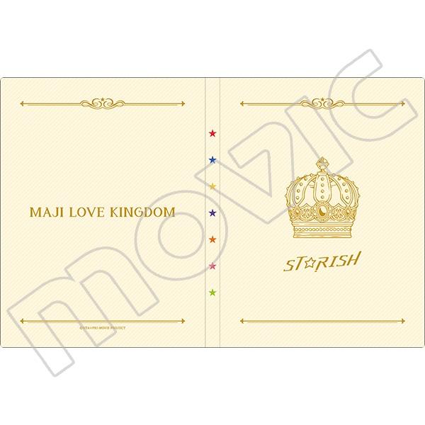 うたの☆プリンスさまっ♪ マジLOVEキングダム フォトアルバム ST☆RISH