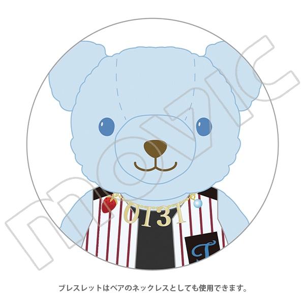 黒子のバスケ 黒子セット【受注生産商品】
