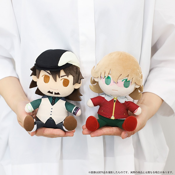 TIGER & BUNNY きみとふれんず 鏑木・T・虎徹