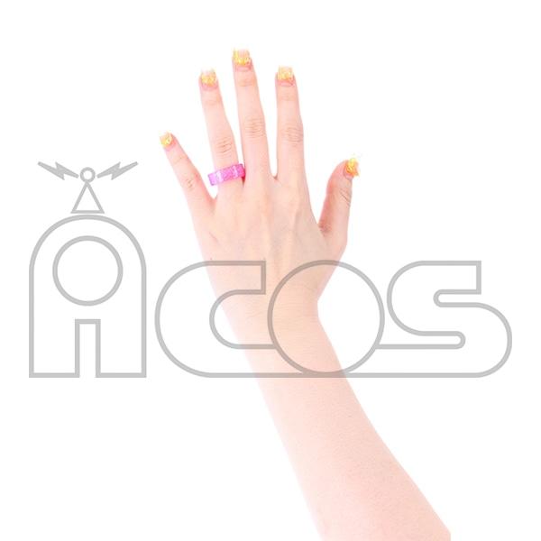 KING OF PRISM -Shiny Seven Stars- プリズムリング〜ナナイロノチカイ〜 西園寺レオ