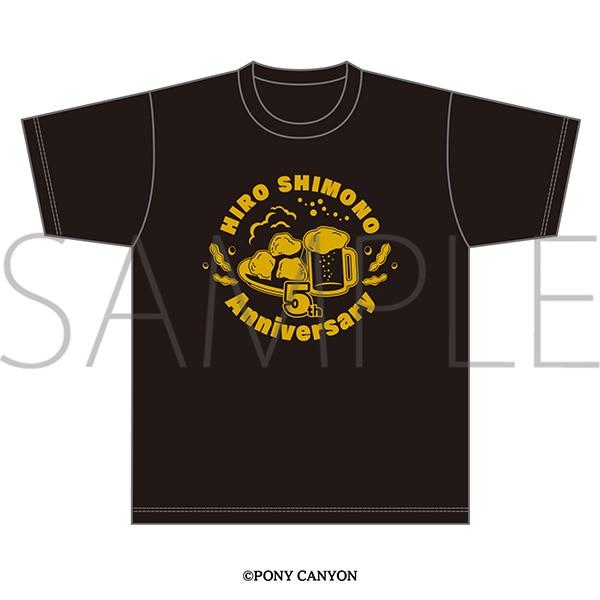 くまめいと 下野 紘×くまめいとコラボ ぬいぐるみマスコット&衣装セット+オリジナルTシャツ