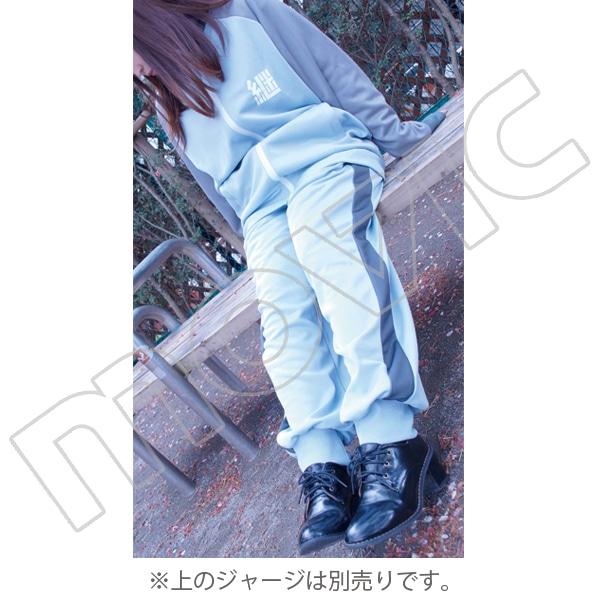 『ガールズ&パンツァー 劇場版』 継続ジャージ(ズボン) Mサイズ