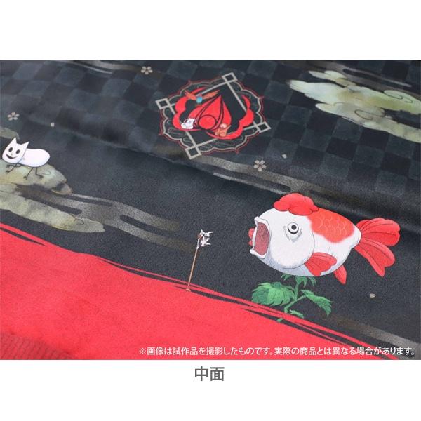鬼灯の冷徹スペシャルイベント 〜両国地獄場所〜イベント事後通販 トートバッグ